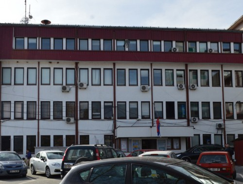 <b>Κατασκευή δημοτικών κοινωνικών και οικονομικών υποδομών στο Κόσσοβο &#8211; Φάση VII, LOT5 </b><br/>ΕΥΡΩΠΑΪΚΗ ΕΝΩΣΗ